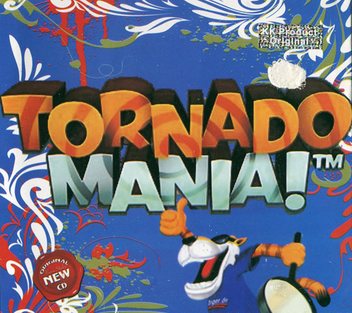 Сборник-Tornado Mania [2011]